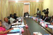 Comité de direction du Cfi-Ciras